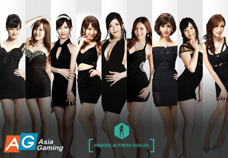AG gaming là gì ? Asia Gaming mạnh như thế nào ? Ag-gaming-1