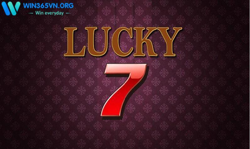 Lucky 7 Win365 và cf68 club