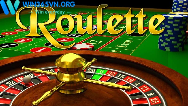Roulette win365
