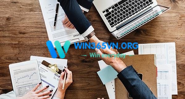 Làm đại lý Win365 hưởng nhiều quyền lợi