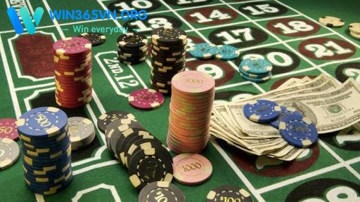 Xu casino thay thế tiền mặt