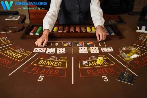 Khám phá cách chơi Lucky7 cực chất tại Win365vn.org