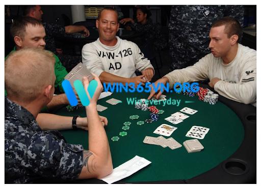 Bài Poker - môn thể thao trí lực