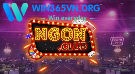 Đánh giá cổng game Ngon Club